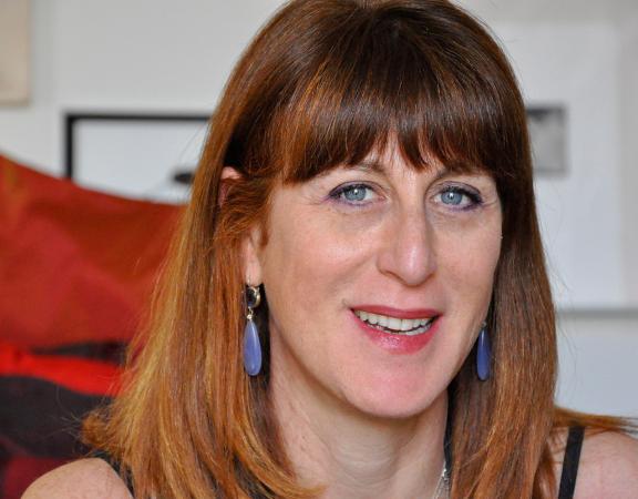 """Francesca Prandstraller, autrice di """"Vivere all'estero"""""""