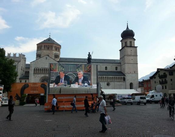 Festival dell'Economia 2015
