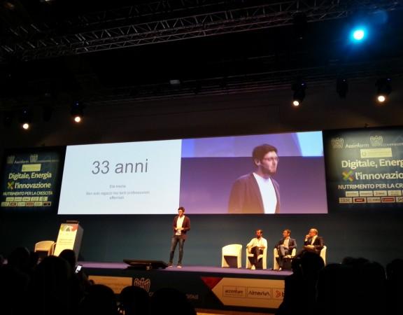 Startup e imprese tradizionali