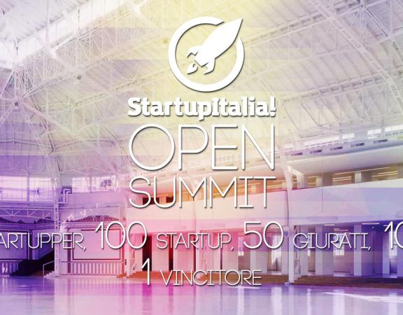 StartupItalia Open Summit