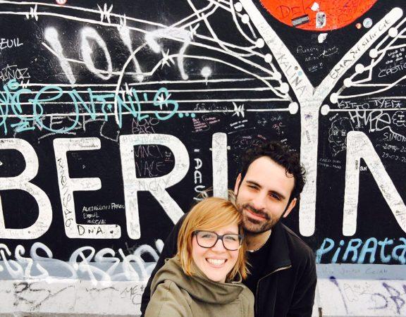 Trasferirsi a Berlino