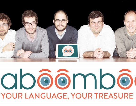 Naboomboo