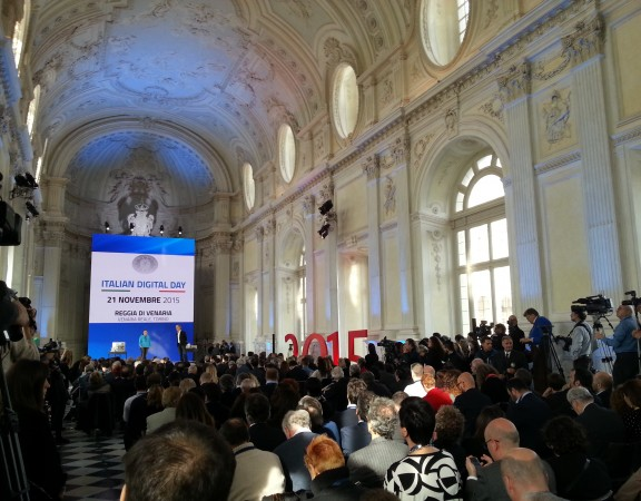 Italian Digital Day