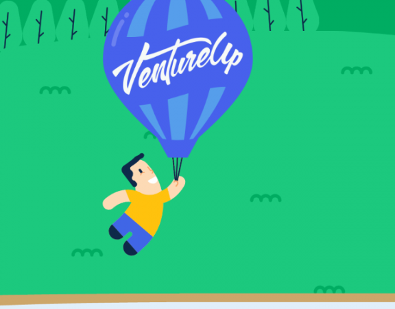 Venture capital (VentureUp)