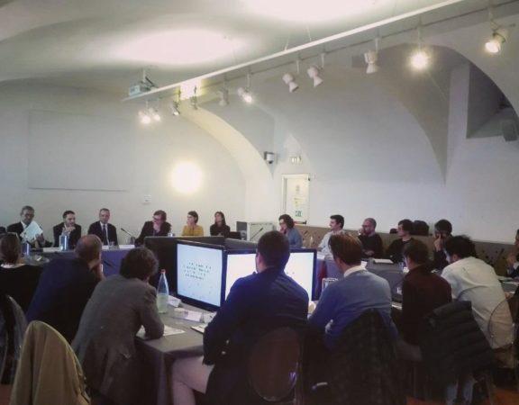 startup sociali (Tavolo Giovani)