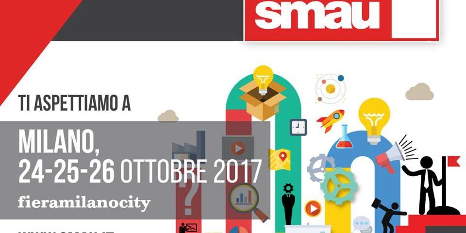 Startup (SMAU 2017)
